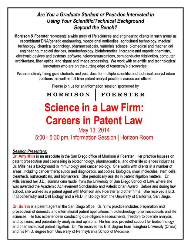 SAN_FRANCISCO-UCSD_Careers_In_Patent_Law_Panel_Flyer