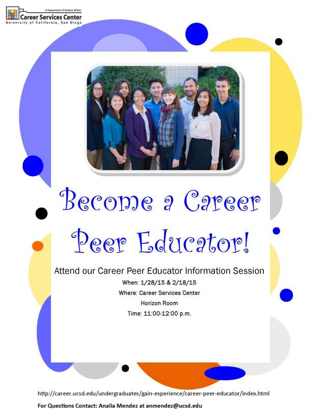 CPEP Information Session Flyer 15-16