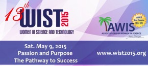 WIST 2015