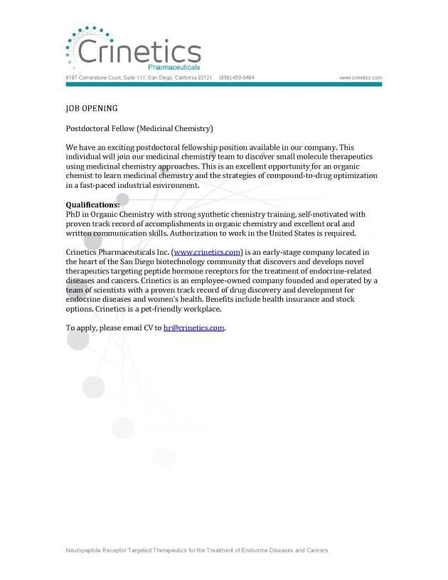 Crinetics_Chemistry_postdoc_2Q15 (2)