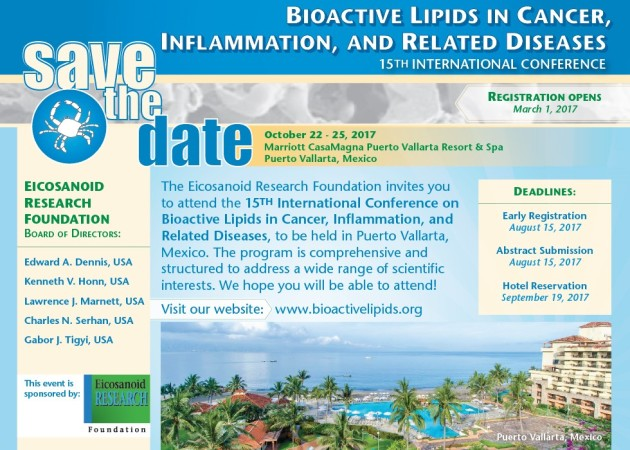 15th-international-conference-on-bioactive-lipids-in-cancer