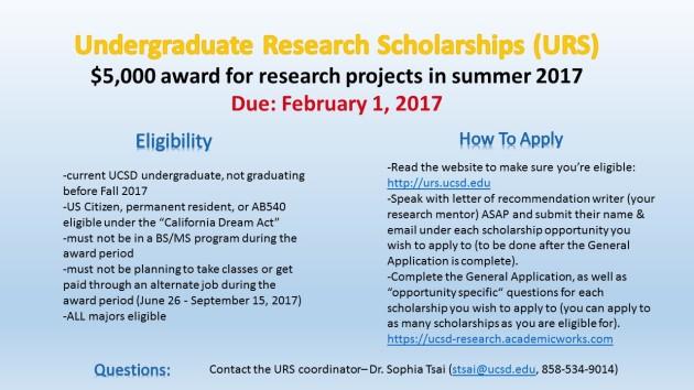undergrduate-reseaarch-scholarship