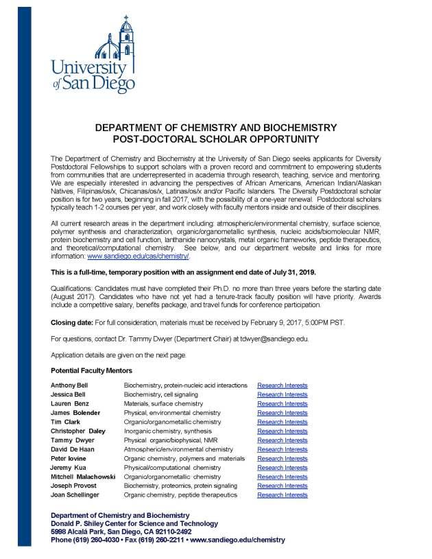 Ucsd Fellowship Salary