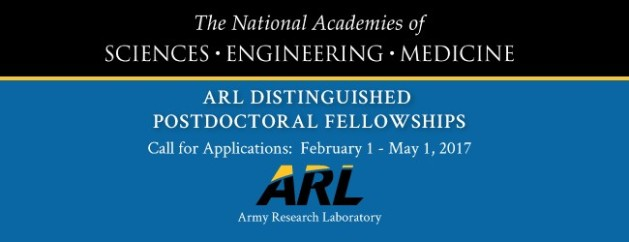 arl-distinguished-postdoctoral-fellowships