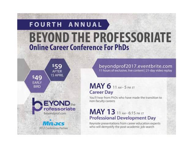Beyond the Professoriate Conference.jpg