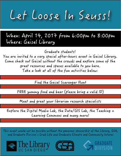 Geisel Open House.png