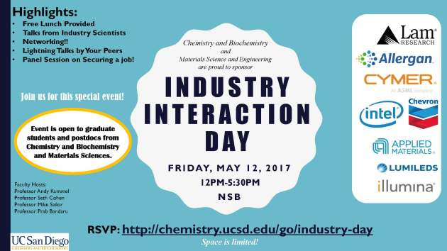 IndustryInteractionDay2017