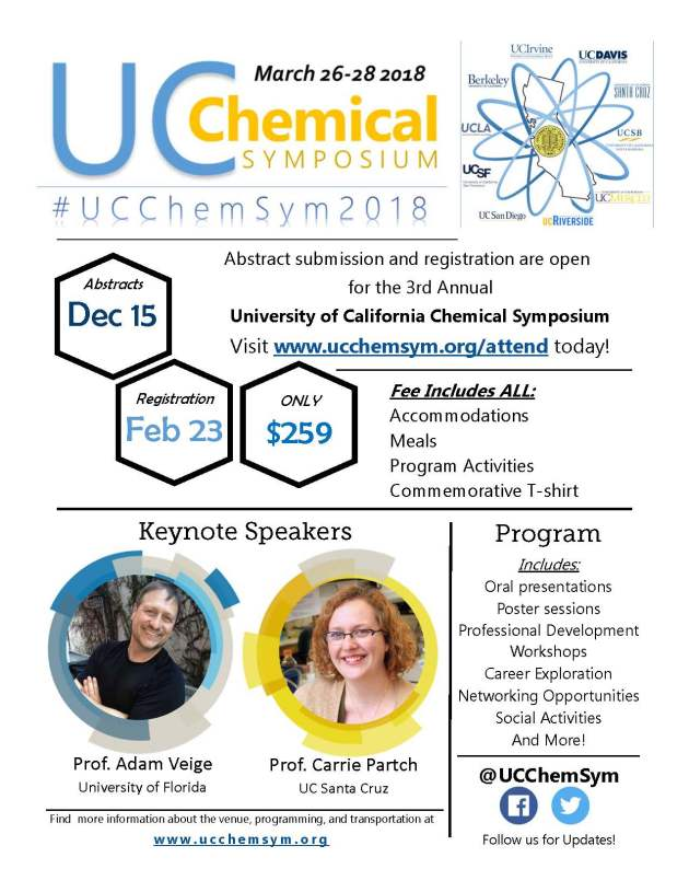 2018 UCCS Flyer