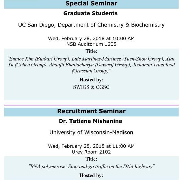 [Seminarlist] Chemistry & Biochemistry Seminars_Page_1