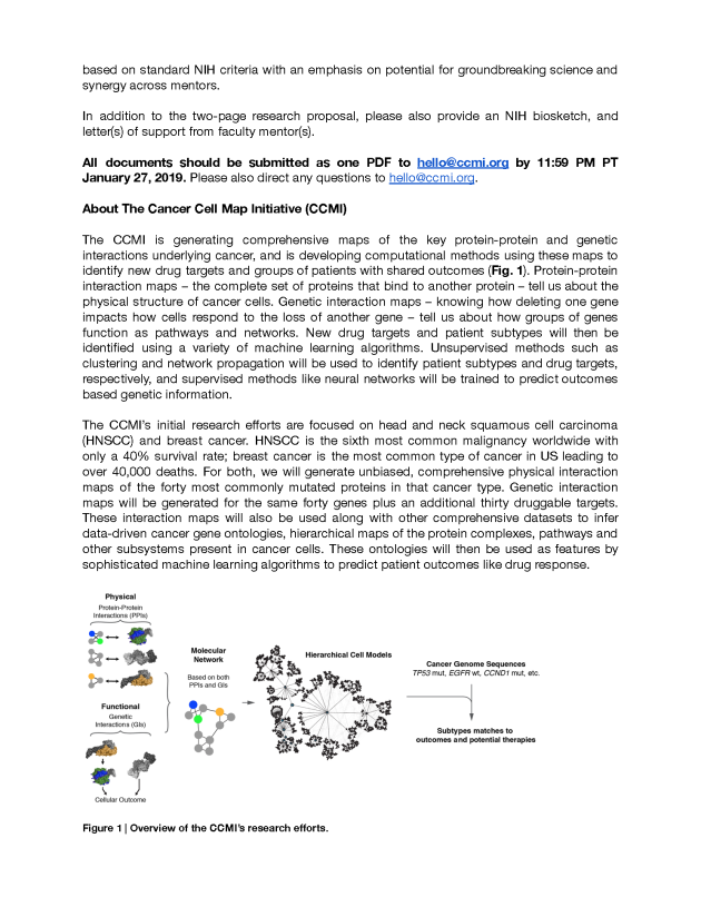 2019 CCMI Cancer Sys Bio Training Program RFA_Page_2.png