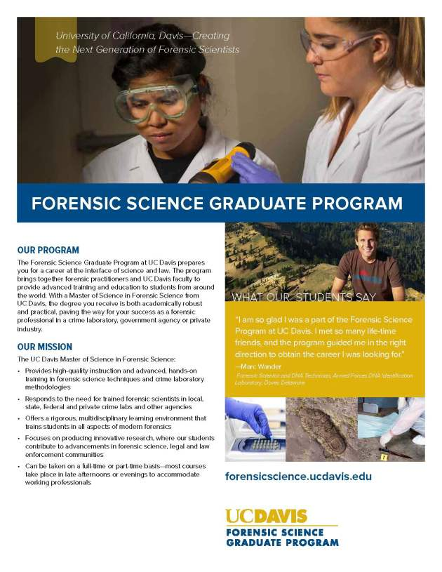 UC Davis Forensic Science Brochure 2018_Page_1